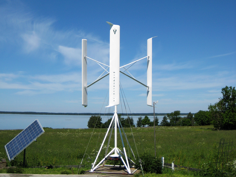 Köpa vindkraftverk pris